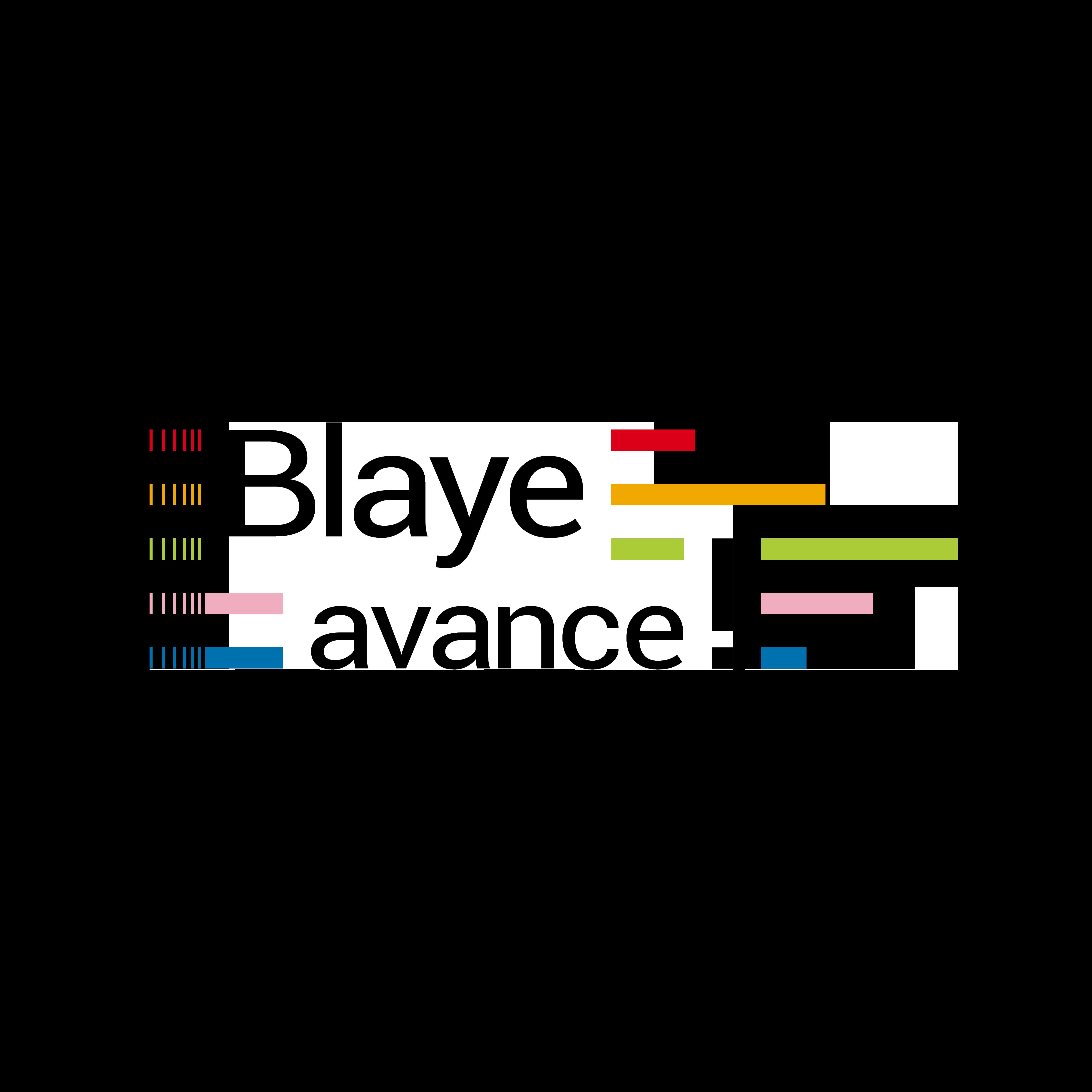 Blaye Avance Logo