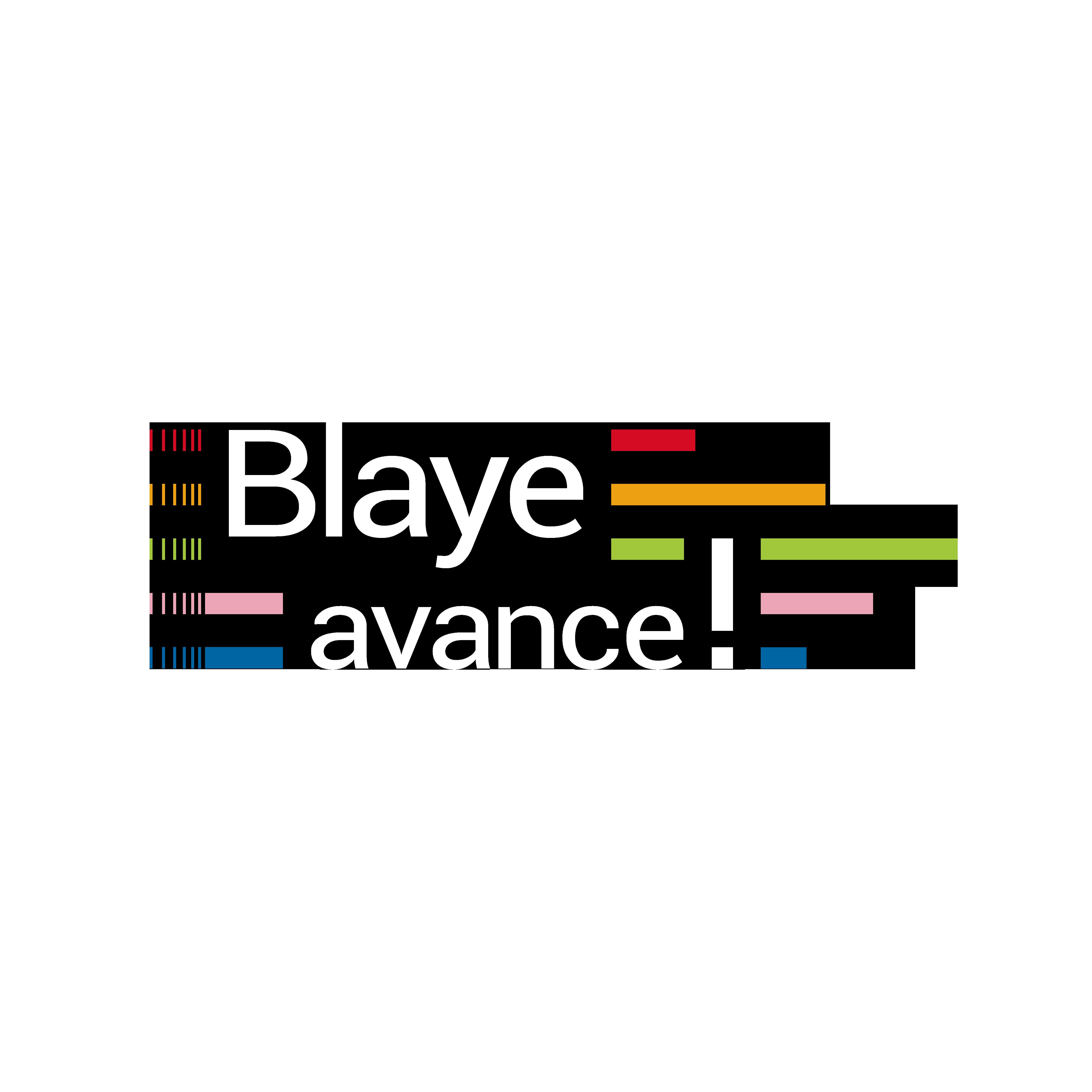 Blaye Avance Avec Denis Baldès !