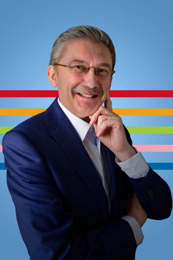Denis Baldès